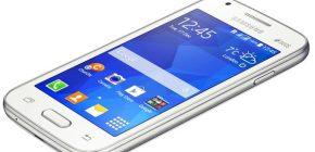 Samsung Galaxy V2, Smartphone Pilihan Tepat dengan Budget Terjangkau