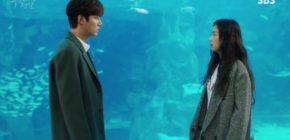 "Yoon Mi Rae Lantunkan ""You Are My World"" Untuk Lee Min Ho-Jun Ji Hyun"