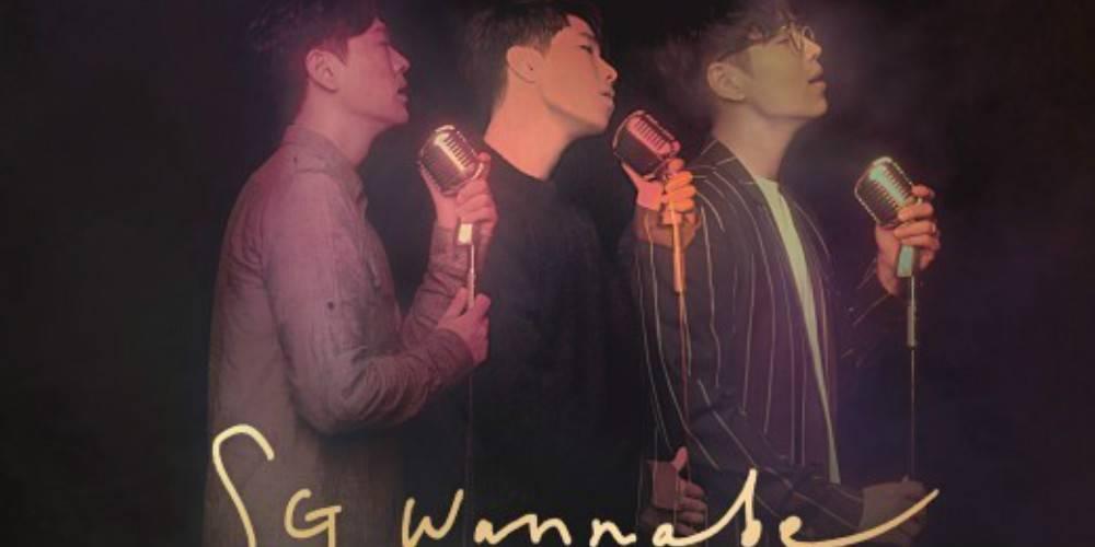"SG Wannabe Warnai November Dengan ""Our Days"""