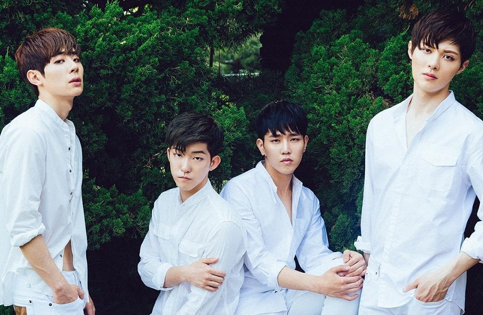 Vocal Group Rookie VOISPER Rilis Teaser Mini Album Pertama