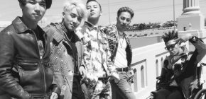 "Big Bang Boyong Trophy ""Last Dance"" di 'Music Bank' Spesial Akhir Tahun"