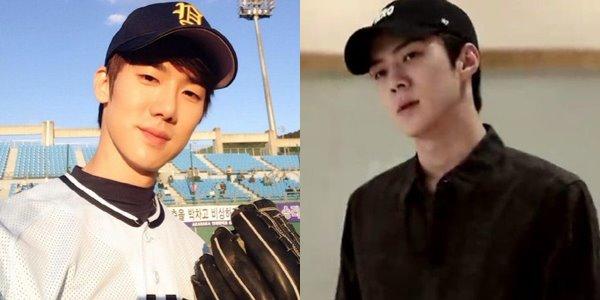 Daebak! Inilah Alasan Kenapa Wajah Yeon Seok dan Sehun EXO Bisa Mirip! 3