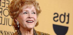 Debbie Reynolds Meninggal Selang Dua dari Anaknya, Carrie Fisher