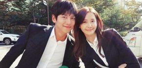 Digosipkan Cinlok, Ini Kata Ji Chang Wook Soal Perasaanya Pada Yoona