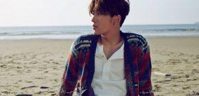 Kim Feel Rilis Teaser Album Terakhir Jelang Keberangkatan Wajib Militer