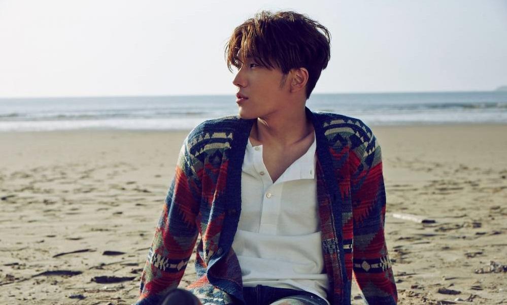 Kim Feel Rilis Teaser Album Terakhir Jelang Keberangkatan Wajib Militer KabarDunia.com_Kim-Feel_Kim Feel
