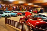 Mengenal Sejarah dan Beragam Kendaraan di Museum Angkut Batu 2