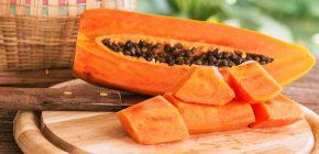 Mulai Asma Sampai Diabetes, Inilah 10 Manfaat Buah Pepaya Bagi Tubuh