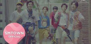 Rilis MV Terbaru, NCT 127 'Switch' Gandeng SR15B