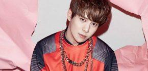 Siap Comeback Solo, Park Kyung Block B Rilis Teaser Telur Menetas