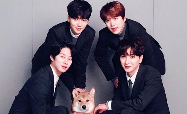 Sebagian Besar Member Wamil, Super Junior Masukkan Anggota Baru?