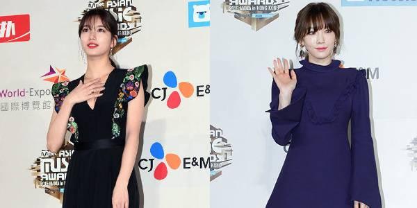 Tampil Simpel di Red Carpet MAMA 2016, Cantik Mana Suzy atau Tae Yeon? KabarDunia.com_Tampil-Simpel-di-Red-Carpet-MAMA-2016-Cantik-Mana-Suzy-atau-Tae-Yeon-2_MAMA 2016