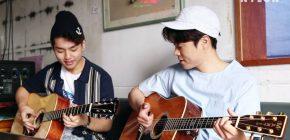 Sam Kim dan Eddy Kim Siap Jadi Permanis 'Goblin' Dengan OST Terbaru