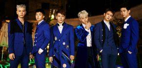 2PM Rilis Poster Konser Terakhir Sebelum Taecyeon Wajib Militer