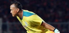 Ahmad Kurniawan, Kiper Arema FC Dikabarkan Meninggal Dunia