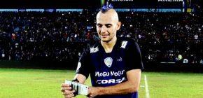 Dulu Ngebet WNI, Kiko Insa Eks Arema FC Kini Dinaturalisasi Malaysia