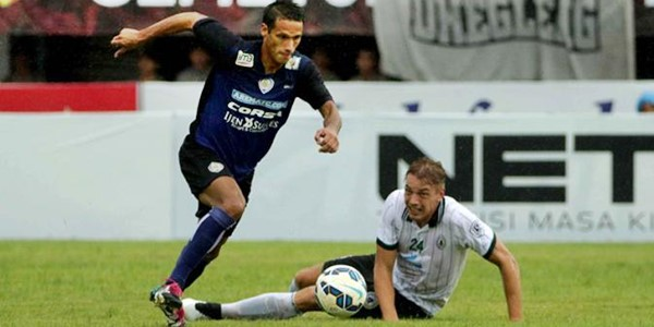 Eksodus Berlanjut, Kini Giliran Raphael Maitimo Tinggalkan Arema FC