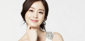 Lua Ent Sampaikan Terimakasih Pada Fans Dukung Pernikahan Kim Tae Hee
