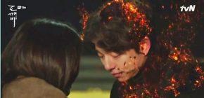 Klimaks Cerita Dramatis 'Goblin' Bikin Baper, Rating Justru Merosot 2