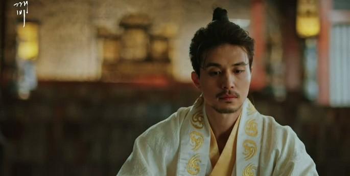 Tampannya Lee Dong Wook Tampil Jadi Raja Wang Yeol Dewasa KabarDunia.com_LDW-Wang-Yeol_Lee Dong Wook