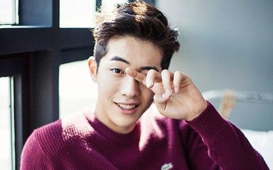 Nam Joo Hyuk Perankan Karakter Utama Drama Terbaru tvN?