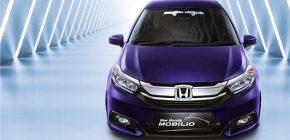 Rombak Penampilan, Honda New Mobilio 2017 Kini Makin Sporty