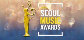 Ini Daftar Lengkap Peraih Penghargaan Seoul Music Awards 2017