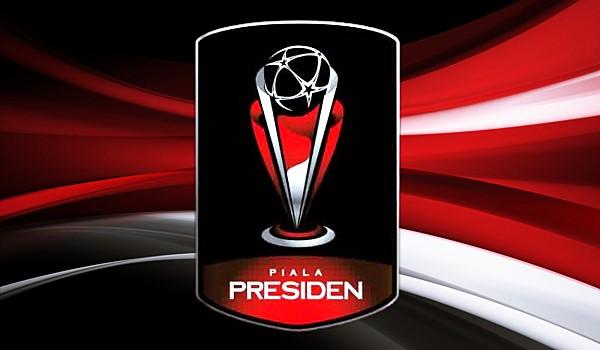 Seminggu Jelang Bergulir, Inilah Hasil Drawing Piala Presiden 2017