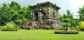 Wisata Edukasi Sejarah dan Budaya di Candi Badut