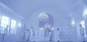 Rilis MV Teaser 'Mirror', Cross Gene Malah Bikin Penasaran