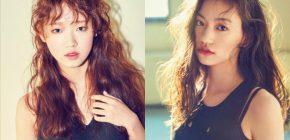 Kim Doyeon dan Choi Yoojung I.O.I Siap Debut Sebagai Member Girl Grup Baru
