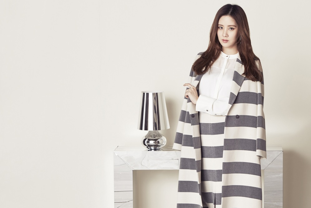 Seohyun Girls' Generation Dikonfirmasi Segera Debut Solo