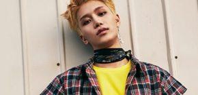 Taeil NCT 127 Sering Dibilang Mirip Aktor Lee Dong Wook?
