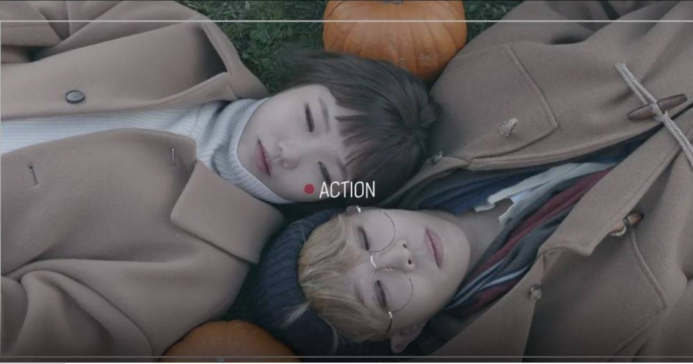 "Akdong Musician Lucu Menggemaskan di MV ""Play Ugly"""