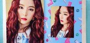 Netizen Ramai Perbincangkan Foto Pre Debut Irene Red Velvet