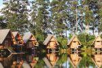 Mengenal Dusun Bambu, Tempat Wisata Unik dan Instagramable di Bandung