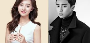 Park Seo Joon dan Kim Ji Won Bakal Adu Akting di 'Ssam My Way'