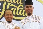Pasangan Saduddin - Ahmad Dhani Unggul Jauh di Pilkada Bekasi
