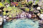 Sendang Geulis Kahuripan, Si Cantik yang Tersembunyi di Tanah Sunda