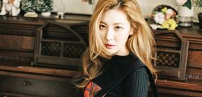 MakeUS Entertainment Klarifikasi Kabar Kontrak Dengan Sunmi