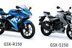 Suzuki GSX-R150 dan GSX-S150 Sudah Bisa Dibeli, Ini Spek dan Harganya