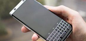 Usung Kamera 18MP, Blackberry Mercury Siap Rilis Akhir Bulan Ini