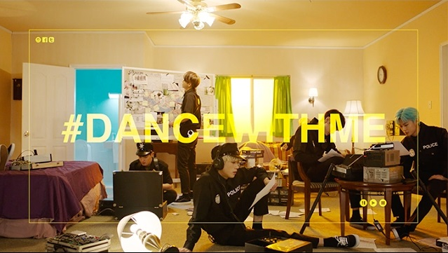 "VAV Bikin Melelah di MV Comeback ""Dance With Me"""