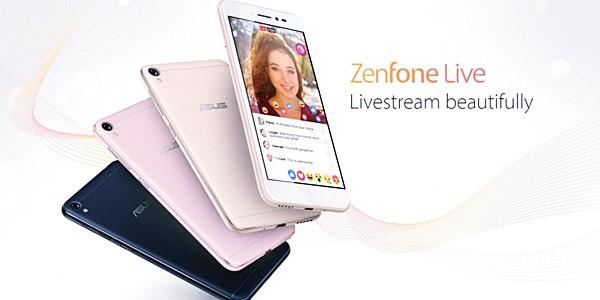 Zenfone Live, Smartphone dengan Fitur Beautify Live Streaming KabarDunia.com_Zenfone-Live-Smartphone-dengan-Fitur-Beautify-Live-Streaming_Zenfone Live