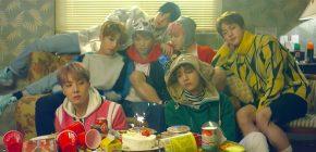"""MV """"Spring Day"""" BTS Raih Lebih Dari 11 juta View YouTube"""