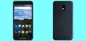 Diproduksi Penuh di Indonesia, Blackberry Aurora Siap Diluncurkan