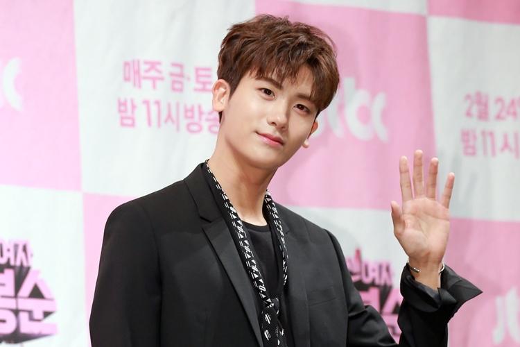 Park Hyung Sik Pindah Agensi? Bergini Penjelasan Star Empire KabarDunia.com_Park-Hyung-Sik1_Park Hyung Sik