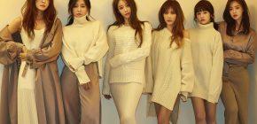 T-ara Konfirmasi Comeback Mei Mendatang