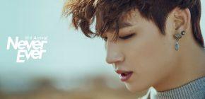 "GOT7 Rilis Teaser Individu JB Untuk ""Never Ever"""