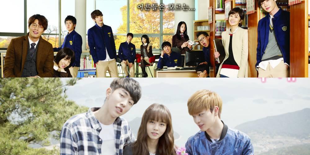 "Casting Pemeran Sedang Berlangsung, ""School 2017"" Segera Tayang? KabarDunia.com_school-2017_School 2017"